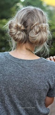 Terrific trendy hairstyle idea The post trendy hairstyle idea… appeared first on ST Haircuts .