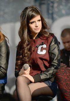Camila Cabello - KIIS FM Jingle Ball Village Show