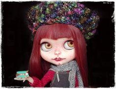 Kassandra by Antique Shop Dolls