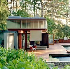 Shim-Sutcliffe Ravine House Wins Canadian Award   Home Design Find — Designspiration