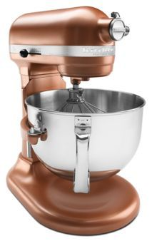 Learn about features and specifications for the Pro 600™ Series 6 Quart Bowl-Lift Stand Mixer (KP26M1XER)
