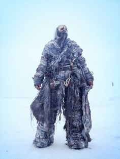 Game of Thrones   Giant from North of the Wall