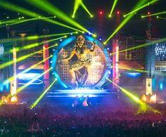 Events | Sunburn Festival