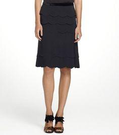 Tory Burch Dawn Skirt