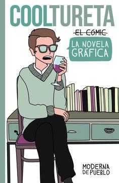 @ModernaDePueblo hace en @SigueLumen una disección cáustica de esta nueva especie: el hipster intelectual: https://www.veniracuento.com/content/cooltureta