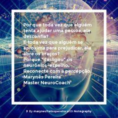 Ligue seus Neurônios -espelho e faça as escolhas certas #nobrainnogain