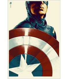 The Avengers: Captain America