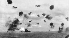 Battle of Midway: 4-7 June 1942 - http://www.warhistoryonline.com/war-articles/battle-of-midway-4-7-june-1942.html
