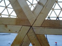 geodesic joint