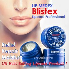 FEATURES: • Cooling relief for lips • Restores moisture balance • For blistering or ulceration of the lip • Exclusive repair formula • Soothing • USA imported professional lip balm • Maintain lips moisture balance • Compact in size and it is travel friendly packaging Chapped Lips, Beauty Book, Lip Moisturizer, Lip Care, Your Lips, Lip Colors, Shea Butter, Peppermint, Compact