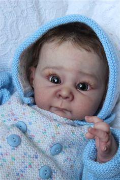 Малыш Лешенька. Куклы реборн Светланы Преображенской / Куклы Реборн Беби - фото, изготовление своими руками. Reborn Baby doll - оцените мастерство / Бэйбики. Куклы фото. Одежда для кукол