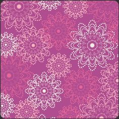 Maxi dress for Hannah? 2 YARD SALE of Art Gallery Orchird Sparkles by SugarCreekBedding, $9.99