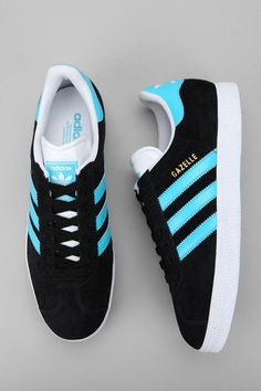 Adidas Gazelle 2 Mens Trainers In Dark Indigo/Blue