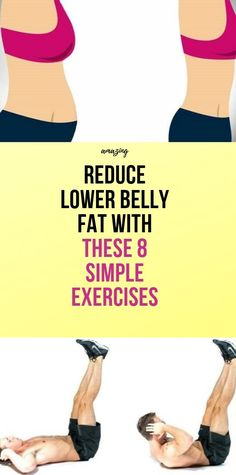 Reduce Lower Belly Fat With These 8 Simple Exercises Health Diet, Health And Nutrition, Health And Wellness, Adrenal Health, Colon Health, Health Care, Natural Cold Remedies, Herbal Remedies, Health Remedies