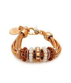 SOCIALITE BRACELET | Bracelets | Henri Bendel #so stylish