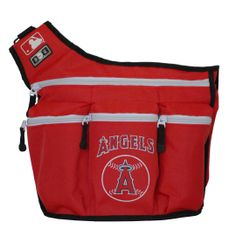 Diaper Dude- MLB Collection- Angels of Anaheim - Accessories - Men