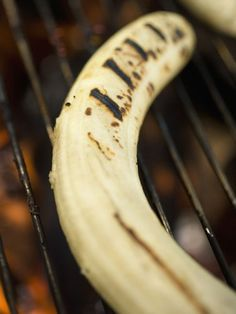 Try This: Grilled Banana