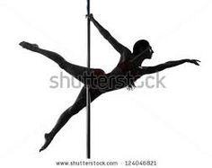 """Résultat de recherche d'images pour """"pole dancing elegant"""" Pole Dance, Dance Silhouette, Dance Videos, Video Clip, Belly Dance, Line Art, Dancing, Images, Searching"""