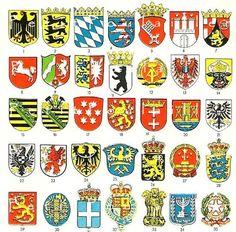 german heraldry