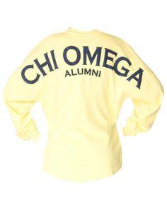 Kappa Kappa Gamma Alumni. I want one when I graduate!