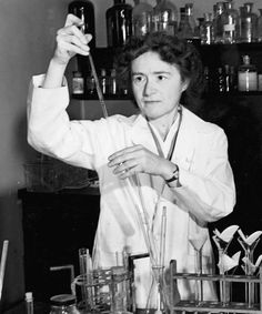 Gerty Cori: 1896-1957; Gerty Cori was an American biochemist who became the third woman—and first American woman—to win a Nobel Prize in science, and the first woman to be awarded the Nobel Prize in Physiology or Medicine.
