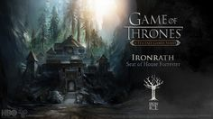 Wilmer Archibald - beautiful pictures of game of thrones a telltale games series - 1920x1080 px
