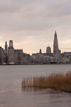 #Antwerp #Belgium © Hans Couwenbergh Photography