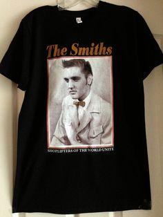 The Smiths Tshirt