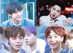 Produce 101 Season 2, Seasons, Seasons Of The Year