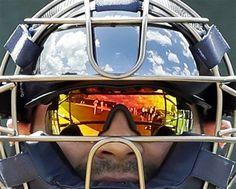 Detroit Tigers Alex Avila