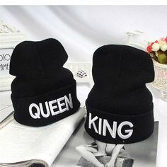 KING & QUEEN LUE – MAX 200NOK SHOP!