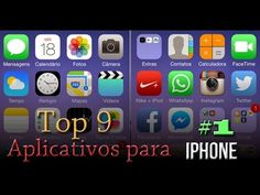 Top 9 aplicativos para iphone 2015 #1