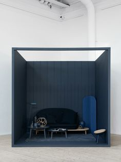 Boxed up by Lotta Agaton - via cocolapinedesign.com