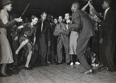 1940's harlem
