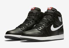 Nike Men's Air Jordan 1 Retro Sneakers - Size US, Black for sale online Me Too Shoes, Men's Shoes, Nike Shoes, Shoe Boots, Black Shoes, Retro Sneakers, Best Sneakers, Sneakers Nike, Gerardo Martinez