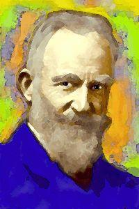 wiki george bernard shaw