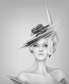 futuristic fashion | Tumblr
