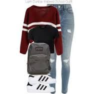 theo raeken outfits polyvore - Google Search