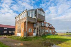 Top Deck - Walberswick Holiday Cottages - Heritage Hideaways