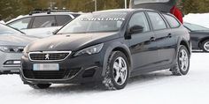 Prototypes for Peugeot's all-new 508 have actually been spotted going through screening prior to it goes on sale in 2019. These test cars, displayed in images courtesy of Car Scoops, wear body panels lifted from the 308 SW to disguise the brand-new car's styling but it's...