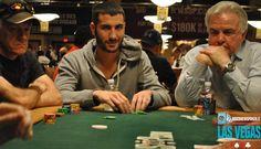 Wsop 2014: Dato e Sammartino al day2 dell'Evento 24 5mila dollari Six Handed - http://www.continuationbet.com/poker-news/wsop-2014-dato-e-sammartino-al-day2-dellevento-24-5mila-dollari-six-handed/