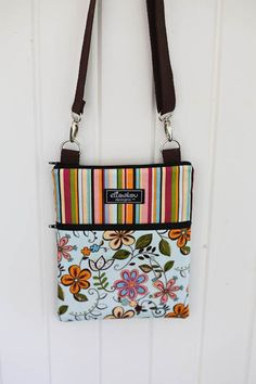 Apple iPad Padded Sling Bag Pouch Cover Case Flower by ElisaLou, $44.00