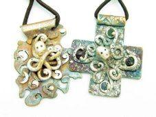 Octos !  www.islandmoonjewelry.com