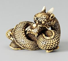 #dragon #netsuke #lempertz