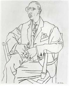 portrait of igor stravinsky 24 may1920