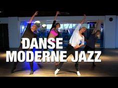 Fitness Master Class - Danse Moderne Jazz
