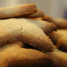 Scotch shortbread cookies (different slightly from the other pin with this pic)