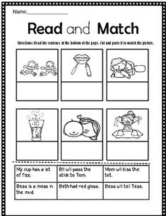 Bonus Letter Worksheets (Floss Rule) Level 1 Unit 4 | TpT Dyslexia Activities, Interactive Activities, Literacy Activities, Reading Practice, Teaching Reading, Learning, Wilson Reading, Teaching Posters, Nonsense Words