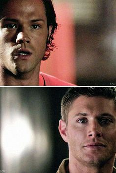 """""""Hey Sammy."""" Lazarus Rising.<--Oh God...I remember sobbing thru this whole scene...and the one with Bobby...."""