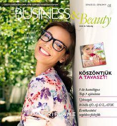 Rendelés – Szépségtanácsadói oldal | Oriflame Cosmetics